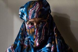 Trẻ em gái Ấn Độ hành nghề mại dâm: 'Đó là trách nhiệm của tôi'