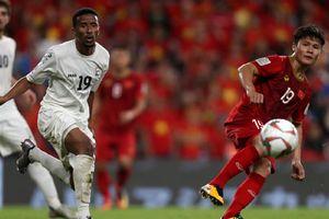 Đội tuyển Việt Nam sẽ đối đầu với CLB Liverpool