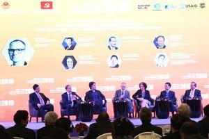 3 vấn đề lớn đặt ra cho nền kinh tế Việt Nam trong tương lai