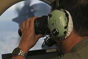 Ngư dân Indonesia tuyên bố sốc về 'phút cuối' của MH370