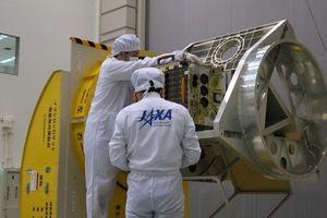 Ngày mai, vệ tinh 'made by Việt Nam' sẽ được phóng vào không gian