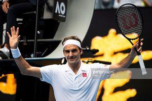 Vòng 2 Australia mở rộng: Federer và Nadal đi tiếp