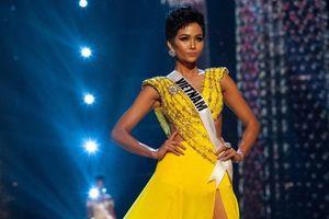 H'Hen Niê dẫn đầu top 10 Hoa hậu đẹp nhất thế giới