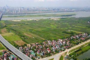 Đề xuất 4 huyện lên quận: Cảnh giác tin đồn sốt đất