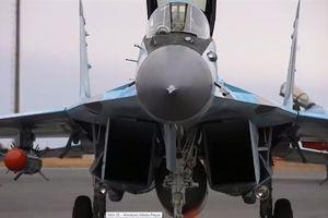 Công bố clip, tiết lộ thiết bị đặc biệt trên MiG-35