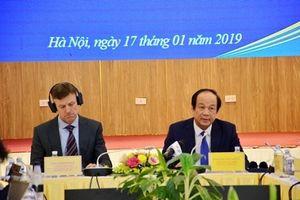 Việt Nam có cam kết mạnh mẽ trong triển khai Chính phủ số và Dữ liệu mở