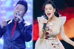 Thu Phương - Bằng Kiều song ca hit 'Hongkong1', cộng đồng mạng vẫn chê