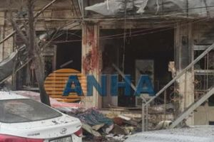 Nóng: Thành trì Manbij bị IS tấn công, nhiều binh sĩ Mỹ thiệt mạng