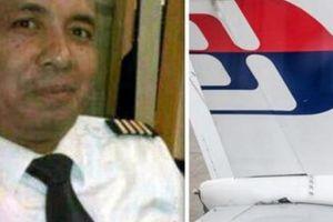 Cựu phi công Malaysia tuyên bố sốc về thiết bị định vị trên MH370