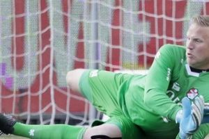 HAGL bỏ qua thủ môn 12 tỷ, chiêu mộ cựu tuyển thủ U19 Hà Lan