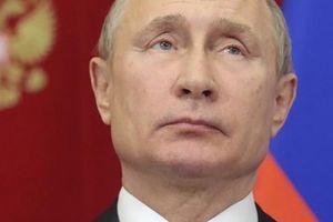 Lộ kế hoạch 'ám sát ông Putin' của khủng bố IS ở Serbia