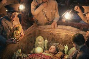 Từ Hy Thái Hậu và linh ứng đáng sợ về luật nhân quả