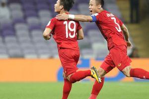 'Song Hải' lập công, tuyển Việt Nam thắng 2-0 nhưng vẫn phải chờ