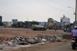 Nguồn gốc khu đất công trình công cộng phường 6, quận Tân Bình, TP HCM