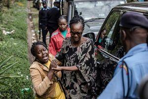 Vụ khủng bố ở Nairobi: Sau loạt đấu súng, những kẻ tấn công bị tiêu diệt