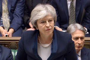 Thỏa thuận Brexit 'sụp đổ' tại Hạ viện Anh