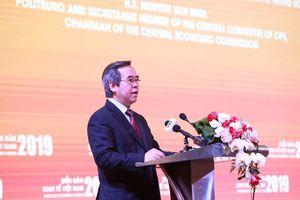 Việt Nam đang có lợi thế rất lớn về thu hút vốn đầu tư nước ngoài