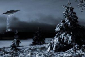 Cực sốc: Người ngoài hành tinh gây ra thảm kịch đèo Dyatlov?