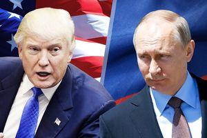 Khi nào Mỹ rút khỏi hiệp ước hạt nhân INF với Nga?