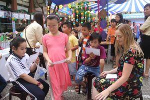 TP.HCM: Lưu ý về việc tiếp các đoàn khách nước ngoài tại cơ sở GD
