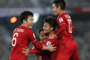 Nếu giành vé đi tiếp, đội tuyển Việt Nam sẽ gặp đối thủ nào ở vòng 1/8 Asian Cup 2019?