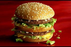 McDonald's bị EU tước quyền sử dụng thương hiệu biểu tượng 'Big Mac' tại châu Âu