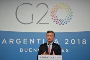 Argentina - Brazil và cải cách Mercosur