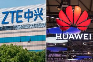 Người Phát ngôn Bộ Ngoại giao Trung Quốc đáp trả dự luật của Mỹ chống Huawei và ZTE