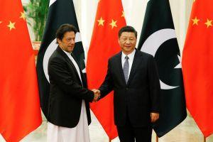 Pakistan muốn hủy dự án lớn của Trung Quốc