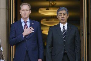 Nhật muốn Mỹ giúp đối phó tấn công mạng từ Trung Quốc