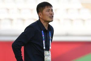 HLV tuyển CHDCND Triều Tiên: 'Sẵn sàng đánh bại Li Băng'