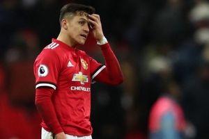 Alexis Sanchez vẫn muốn rời Old Trafford ở kỳ chuyển nhượng mùa Đông
