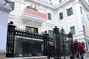 Quy định 'không chụp ảnh, ghi âm… khi cán bộ tiếp dân chưa đồng ý' của Hà Nội: Cục Kiểm tra văn bản đã báo cáo Lãnh đạo Bộ Tư pháp