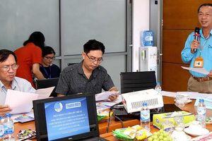 Thi sáng tác logo, ca khúc cho Đại hội Hội LHTN Việt Nam