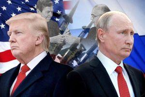 Ông Putin sẵn sàng đối thoại với Mỹ về Hiệp ước INF