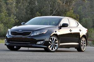 Hyundai và KIA triệu hồi 168.000 ôtô có nguy cơ cháy
