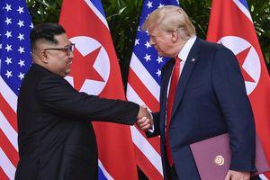 Vấn đề Triều Tiên có thể ảnh hưởng đến chuyện biển Đông