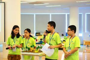 Bí quyết để lôi cuốn học sinh say mê với STEM, tạo ra những buổi học hạnh phúc