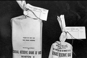 Vụ cướp Ngân hàng hoàn hảo nhất nước Mỹ (Phần 7)