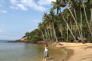 Sống chậm ở đảo ngọc Nam Du