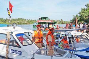 Giảm hơn 16% số vụ tai nạn nhờ ứng dụng công nghệ trong quản lý giao thông đường thủy
