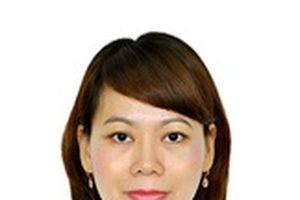 Nữ Phó tổng giám đốc mới của Ngân hàng SHB là ai?