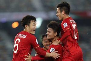 Thắng Yemen 2-0, Việt Nam vẫn phải hồi hộp chờ vé đi tiếp!
