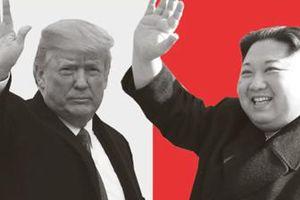 Hội nghị Thượng đỉnh Mỹ-Triều Tiên sẽ diễn ra ở Đà Nẵng?