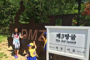 Khu phi quân sự của Hàn Quốc- Vùng đất hoang sơ đầy bí ẩn