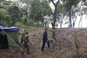 Lạng Sơn: Dàn quân 24/24 giờ chặn xuất nhập cảnh mang vác hàng lậu