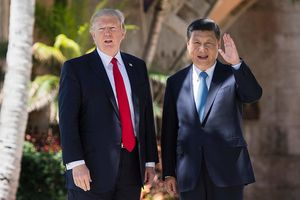 Ngoại trưởng Vương Nghị: Trung Quốc không có ý định thay thế Mỹ trong tương lai