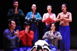 Khám phá nghệ thuật kịch nok - nhật bản tại nhà hát kịch Việt Nam