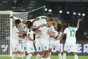 HLV Srecko Katanec: Muốn vô địch Asian Cup, Iraq không nên sợ bất kỳ đối thủ nào