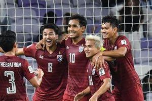 Asian Cup 2019: Khi người Thái học 'lối chơi Park Hang-seo'